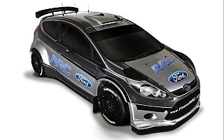 Mスポーツの新ラリーカー、フィエスタRRC/MS1とは?