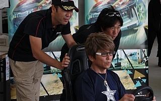 哀川翔xDiRT 3のウェブ番組、ニコニコ生放送で本日21:00放送
