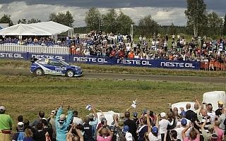 ラリーフィンランドは124台がエントリー! MINI、R4も登場