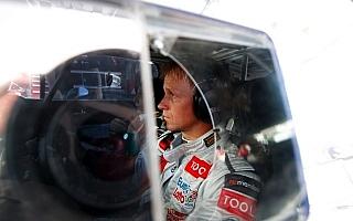 WRC第7戦アクロポリス:デイ1はペターが首位