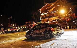 モンテカルロがWRC復活。2012年WRCカレンダー発表