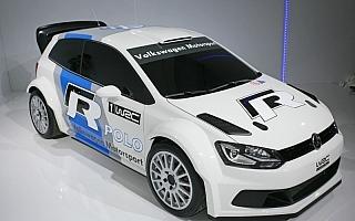 WRC第5戦サルディニア、いよいよ開幕!