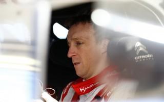 WRCメキシコ16位のミーク「流れを修正しなくては」