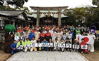 JRC開幕戦・唐津は勝田範彦が勝利