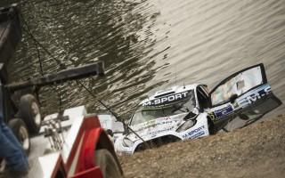 WRCメキシコ:ディレクター陣のコメント「あのボンネットはMスポーツに飾る」