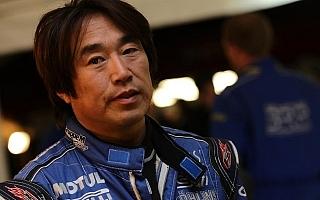 日本人ラリードライバーの応援コメント