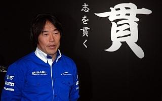 【訂正】新井敏弘の2011年参戦イベントがほぼ判明