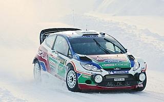 開幕戦スウェーデン/デイ1:WRC新時代は波乱の展開に