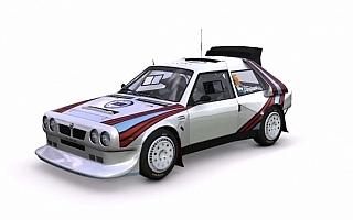 【追加情報】WRC公認ゲーム、グループBも収録!