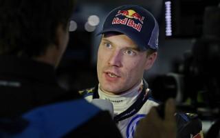 WRCメキシコ:デイ3「勝つためにはプレッシャーを与え続けるしかない」