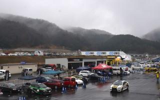 全日本ジムカーナ:開幕戦岡山でUstreamでの生中継を実施