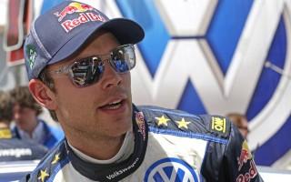 WRCメキシコ:デイ2「メキシコはいつも通りドラマの連続」