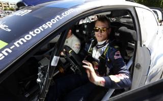 WRCポーランド:デイ2コメント「差はないようなもの」