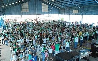 横浜ゴムのフィリピンのタイヤ生産拠点で第3期植樹祭を実施