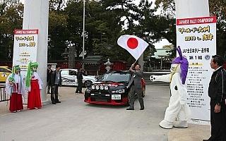 2011全日本ラリーカレンダー、久万高原がグラベルにスイッチ
