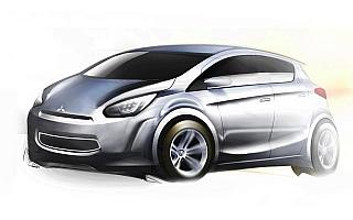 三菱自動車、タイMMTh新工場の起工式を実施