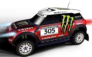 X-レイド、2011年ダカールにミニを投入へ