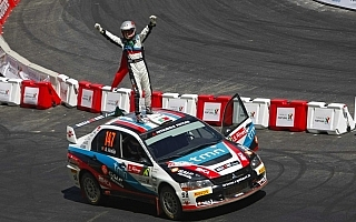 アラウジョ、11年WRCステップアップを目指しミニ以外とも交渉中