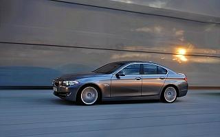 BMW 5シリーズ セダンとBMW 5シリーズ ツーリングが「iF Product Design Award 2011」を受賞