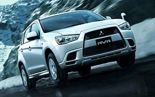 三菱自動車、コンパクトSUV『RVR』の特別仕様車「1st Anniversary Edition」を発売