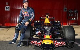 「あのとき、F1転向のチャンスを逃した。もう次はないだろう」とローブ