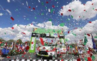 WRCメキシコ:事前情報 シーズン最初の本格グラベルラリー