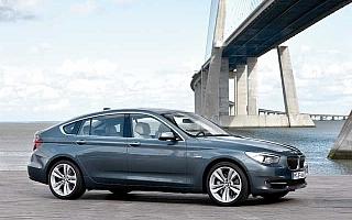 BMW 535iグランツーリスモがエコカー減税対象モデルに BMWのエコカー減税対象モデルが11モデルに拡充