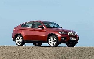 BMW X6 xDrive35iがエコカー減税対象モデルに