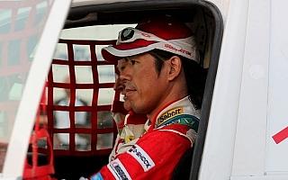 三橋淳、ファラオラリーを総合3位/クラス・部門優勝でフィニッシュ