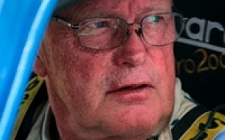 ビヨルン・ワルデガルドがモロッコラリーに出場