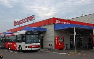 まだ間に合う! ニッポンレンタカー北海道の【ラリージャパン観戦プラン2010】