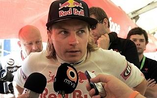 ライコネンが来季F1タイヤのテストを担当?