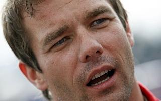 ローブ、フランスGT3にフェラーリでスポット参戦