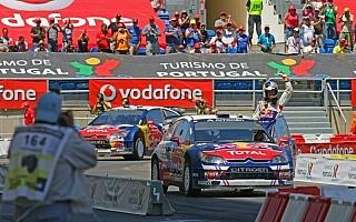 ラリーポルトガル デイ3:セバスチャン・オジエがWRC初優勝!