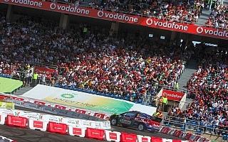 ラリーポルトガルのエントリーリストが発表