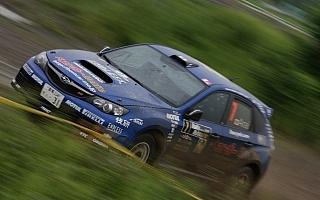 """【同乗体験走行会】WRC PLUSミーティング第1弾/ラリー北海道""""デイ3""""体験走行会"""
