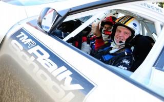 GAZOO Racing、世界で戦える若手ラリードライバーを公募