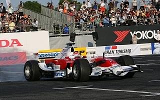 「モータースポーツジャパン2010 フェスティバル イン お台場」今年も開催