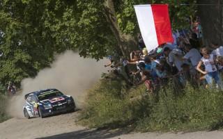 WRCプロモーター「身の毛がよだつようなドリフトを期待」