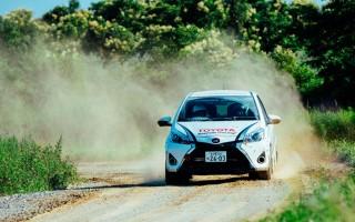 TOYOTA GAZOO Racing、トヨタ社員製作マシンで全日本参戦
