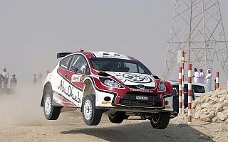 アブダビでWRCを! 中東の熱視線を受けるWRC、2011年の開催なるか?