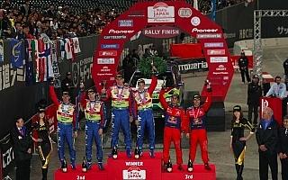 2011年WRCカレンダー……ジャパンは?