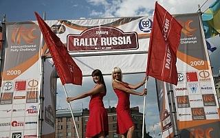 早くも2011年のWRCカレンダーの提案が始まる