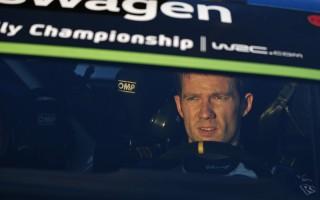 WRCのレッキで速度違反のオジエ、今季再犯でタイムペナルティ