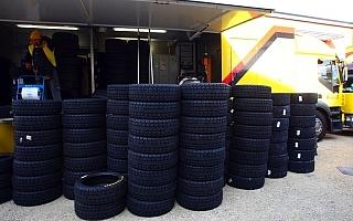 ピレリ、2011-2013年のタイヤサプライヤー決定か