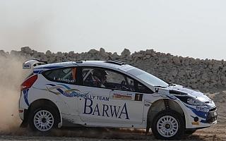 ナッサー・アル‐アティヤ、シュコダ・ファビアS2000でアルゼンチンに参戦