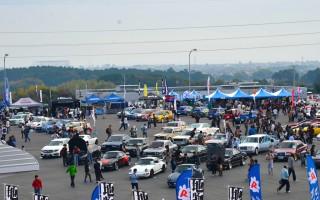WTCCもてぎでWRCレプリカ展示車両を募集