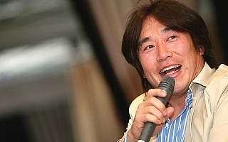 新井敏弘、2010年はダニエル・バリットにコ・ドライバーをスイッチ!