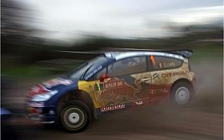 FIAが2010年のエントリーを発表<WRCマニュファクチャラー>