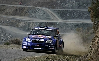 FIAが2010年のエントリーを発表<WRCカップ>